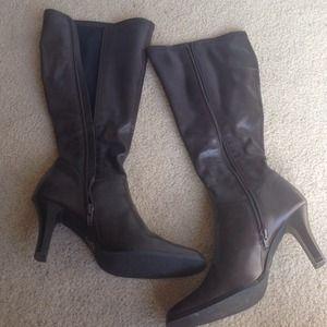 Karen Scott boots - 6