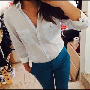 New Zara shirt ❤️❤️