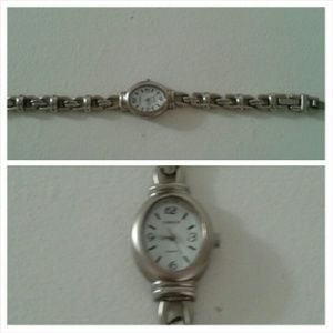 Timex women's link watch