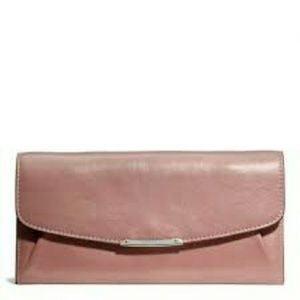 Coach madison slim envelope wallet-Sale Today