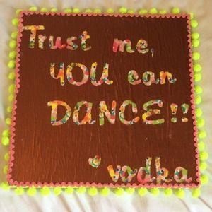 Fun quote canvases by Love CeeCee (my company)