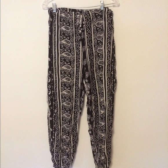be2769d530390 Pants | Sold On Vinted Diy Harem Hippie | Poshmark