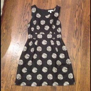 Banana Republic dress size 10P
