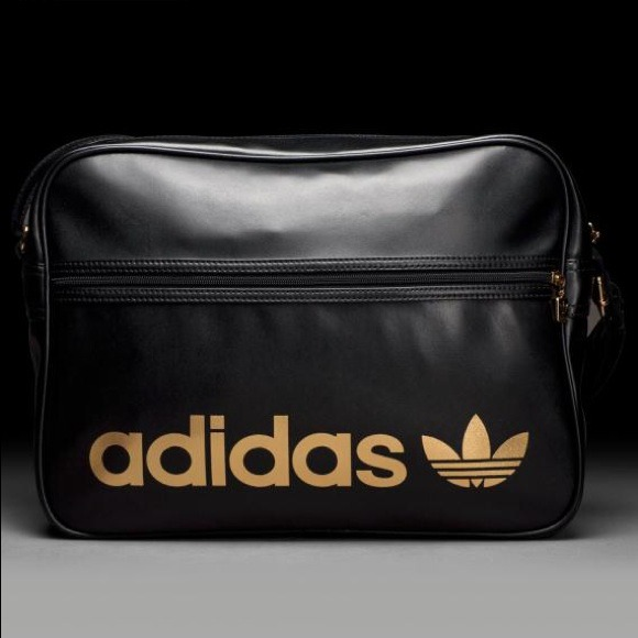 afe60e33c9f2 Adidas Originals AIRLINER Unisex Shoulder Bag