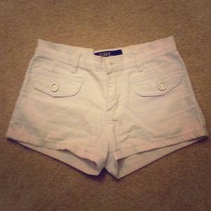 Denim - Lucky shorts