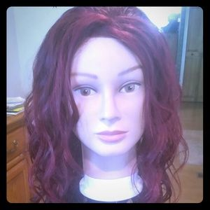 Other - Lace front heat resistant wig