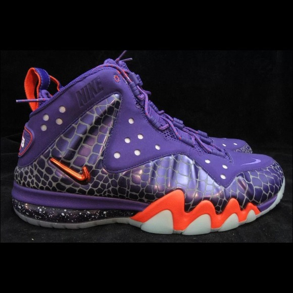 ffe8c539ed Charles Barkley Posite Max sneakers. M_541784e7b539e415be04028e. Other Shoes  ...