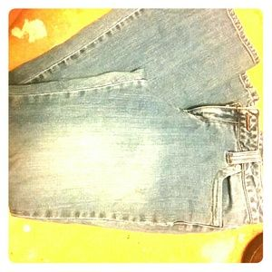 Sophomore Denim - Jeans