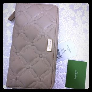 kate spade Clutches & Wallets - Kate Spade Neda Aster Court Wallet
