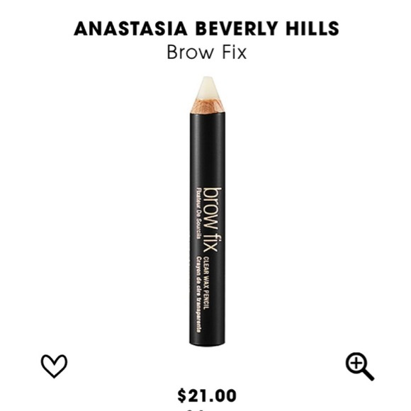 52% off Anastasia Beverly Hills Other - Anastasia Brow Fix Primer ...