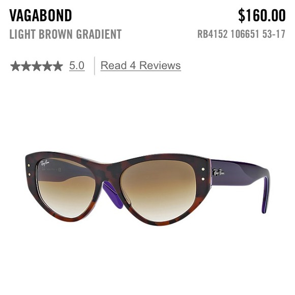 0i offer ray ban review