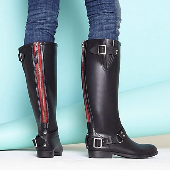 Steve Madden Shoes | Tsunami Rain Boots