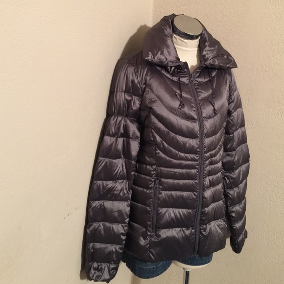 Ana Packable Down Jacket