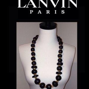 e248e65389a Balmain Jewelry | Vtg Pierre Tassle Broochnecklace W Box | Poshmark