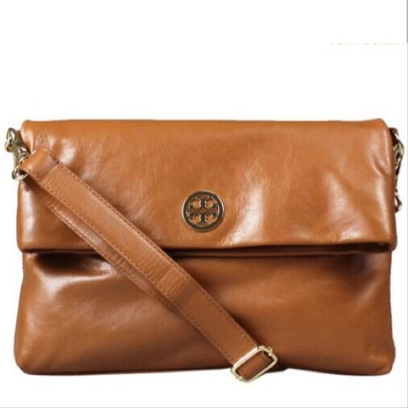 e7c1bbf782fc Tory Burch Dena Messenger Bag ✨AUTHENTIC✨