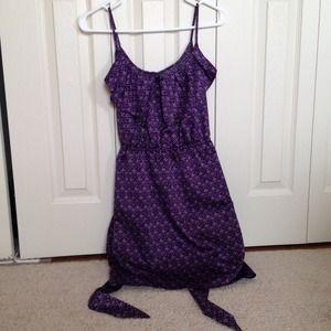GAP Dresses & Skirts - Gap Outlet Ikat Dress