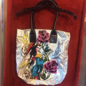 Christian Audigier Handbags - Christian Audigier handbag (Nylon)