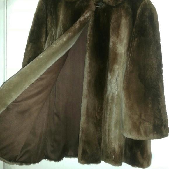 Sheared Beaver Fur Coats | Fashion Women's Coat 2017