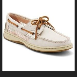 Sperry Top-Sider Shoes - New in Box Sperry Bluefish Boat Shoes