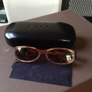 Gucci GG 2522/S Sunglasses