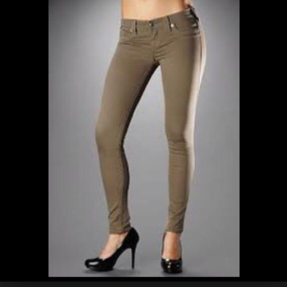 bb248bd80 True Religion Casey super skinny jeans. M 5413b79b14b1e07bbc0d7a59