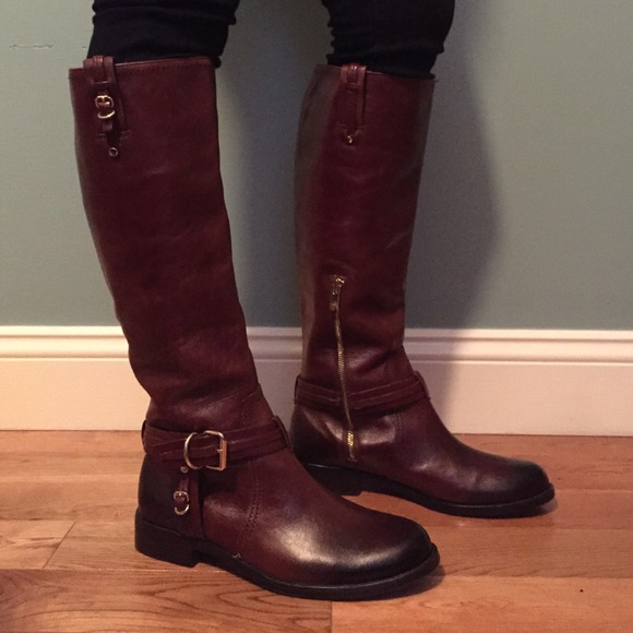 Vince Camuto Shoes Knee High Boots Poshmark