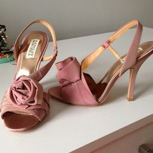 Badgley Mischka Shoes - ✨Badgley Mischka✨brand new shoes