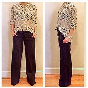 Gorgeous chic chiffon top SALE