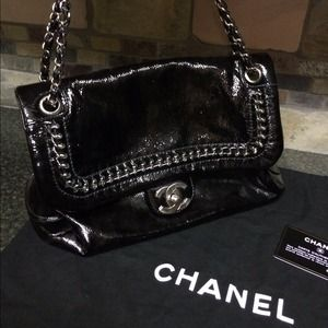 Chanel Classic bag with flap