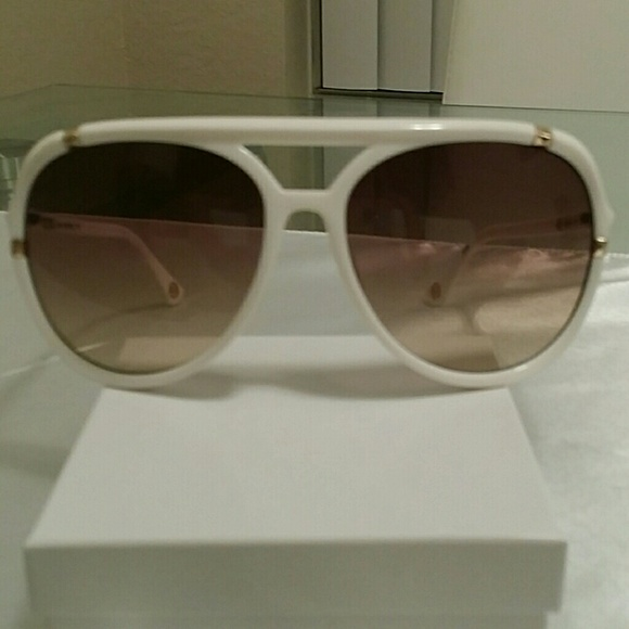 32255e784560 Buy michael kors white sunglasses > OFF64% Discounted