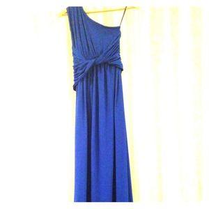 NEW Susana Monaco one strap dress