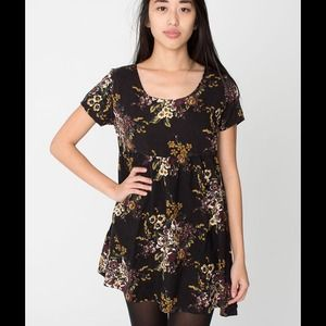 American Apparel Dresses & Skirts - American Apparel Babydoll Dress