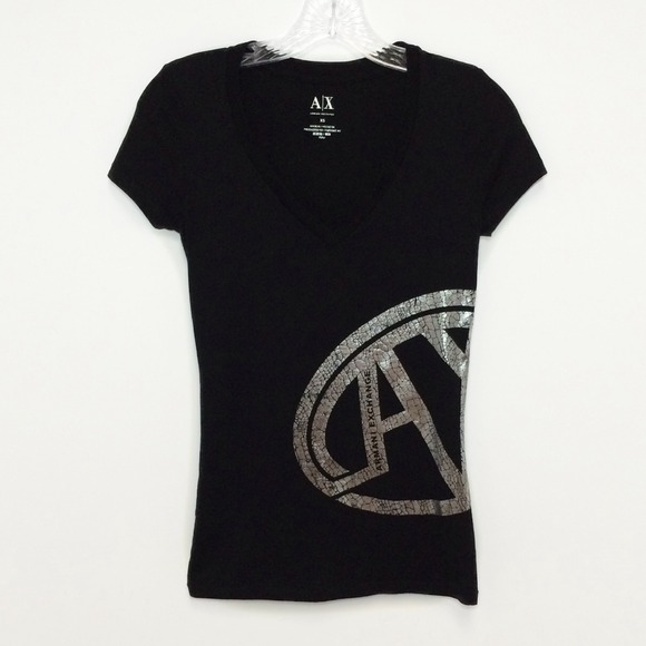 armani exchange armani exchange shirt size xs from