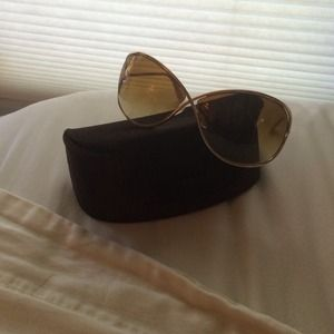 BRAND NEW TOM FORD MIRANDA SUNGLASSES