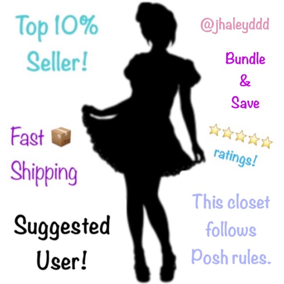 Other - 💜 Read my feedback & shop with confidence!😊