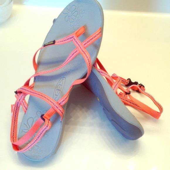 842aba6700df Keen Shoes - Keen LaPaz Thong Sandal
