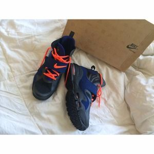 best loved b4994 ccc89 Nike Shoes - Nike Air Max Express Grade School size 7