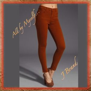 J Brand Pants - J Brand 901 Low Rise Skinny Legging