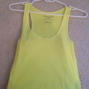 American eagle tank top size XS-S