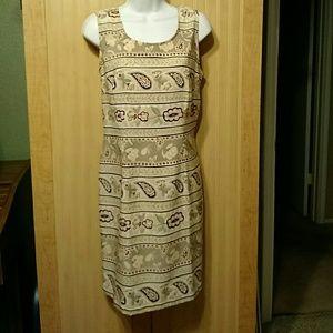 Kathie Lee dress