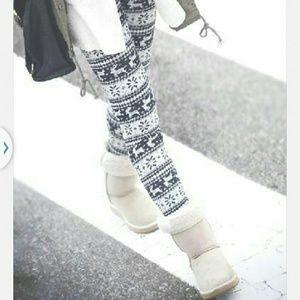 Leggings NWOT