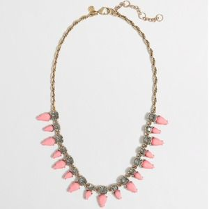 Host Pick 10-25  J. Crew Droplets Necklace