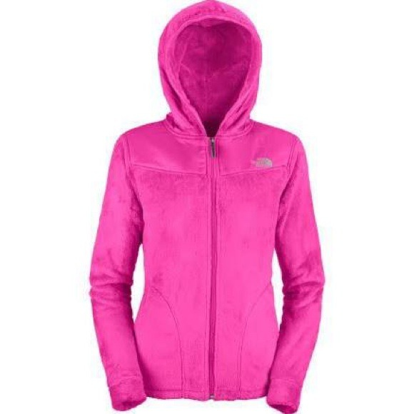 9121002dea The North Face Oso Hooded Fleece Jacket - Women s.  M 54163a030b47d3431924cd92