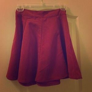 Brandi Melville skirt
