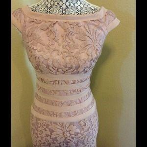 38% off Tadashi Shoji Dresses & Skirts - Tadashi Shoji Textured ...