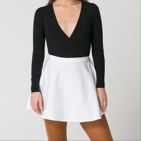 76 american apparel dresses skirts sale