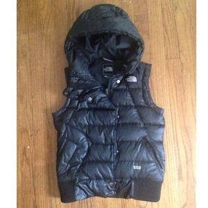 "The North Face ""oh snap"" vest"