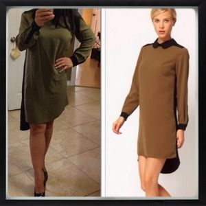 ASOS Shirt Dress 6P