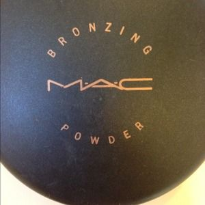 🚫Sold🚫MAC Bronzing Powder