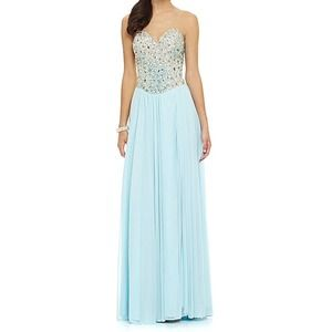 prom dress or homecoming dress